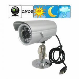 "Quality Waterproof 1/4"" CMOS CCTV Surveillance TF DVR Camera Home Security Digital Video Recorder for sale"