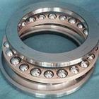 Quality 51132M, 51232M, 51232, 51332M Self Alignable Thrust Ball Bearing For Deceleration Devices for sale