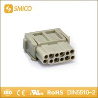 Quality SO-HMD-012 UL DMT Industrial Crimp Terminal Module Heavy Duty Connectors for sale