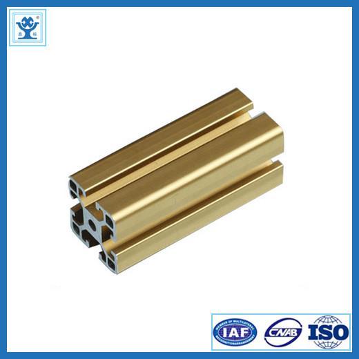 Buy Hot! aluminium industrial extrusion supplier,new design aluminium profile manufacturer at wholesale prices