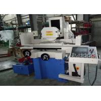 Buy 150 Vertical Rapid Feed Surface Grinding Machine , Servo Motor Head Grinding Machine at wholesale prices