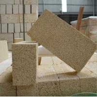 Quality China supplier refractory fire High aluminum poly insulation bricks for furnace for sale