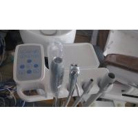 Buy Durable luxury dental chair for left hand at wholesale prices