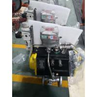 Buy GT-63D double acting pneumatic actuator at wholesale prices