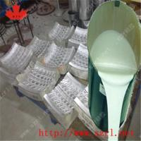 Quality RTV-2 silicone rubber material for tyres for sale