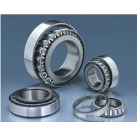 Quality Running Smooth Gcr15 Steel Single Row Tapered Roller Bearings for sale