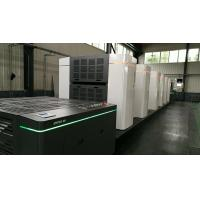Buy cheap Rotary Type 6 Colour Offset Printing Machine , UV Label Printing Machine 20 Ink from wholesalers