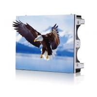 Quality High Resolution HD LED TV Screen  P3 SMD RGB Indoor for Show / Advertising for sale