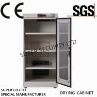Quality Desiccant Humidity Controlled Auto Drystorage Cabinet Dehumidifier for sale