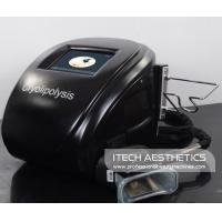 Quality Pain Free Fat Freezing Cryolipolysis Slimming Machine with 3 Interchangeable Handles for sale