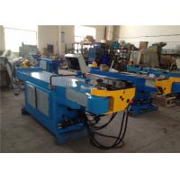 Buy PLC Automatic Pipe Tube Bending Equipment / Machine with three phase electricity control box at wholesale prices