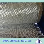 Quality Fiberglass Woven Roving Cloth 400gsm E-glass for sale