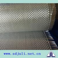 Buy cheap Fiberglass Woven Roving Cloth 400gsm E-glass from wholesalers