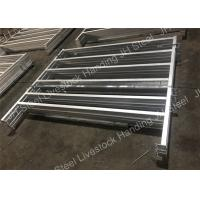 Quality Horse Paddock Panels Cattle Yard Panel Temporary Portable Horse Fence Panel for sale