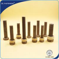 Quality M6-M30 Arc Welding Stud For Large Expansion Bridges OEM / ODM  Available for sale