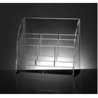 Quality Acrylic Leaflet Holders for sale