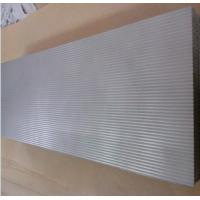 Quality Supply of new energy hydrogen fuel cell oxygen flow plate (titanium) for sale