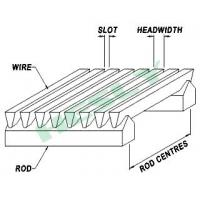 Quality Wedged Wire Screen, wedged wire,Sieve Bend Screen for sale