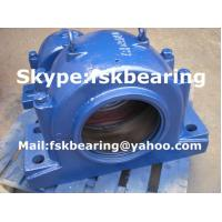 China Cast Iron / Cast Steel WB518 WB500 Series Split Plummer Block Housing on sale