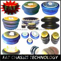 Buy Truck Air Springs Connect Air Springs Bag Replaces W01-358-9626 / 9916P568 / 6524 at wholesale prices