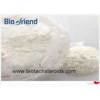 Quality High Purity Testosterone Anabolic Steroid / Testosterone Base Powder CAS 58-22-0 for sale