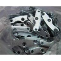 Quality OEM Press Metal Stamping Parts , Zinc Plating Stamping Sheet Metal for sale