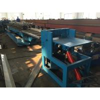Quality Gearbox Transmission Door Frame Roll Forming Machine High Speed for sale