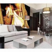 Quality Large Format Wall Decoration for Furniture, Coffee Bar and Exhibition for sale