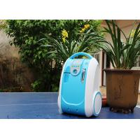 China Medical Care Home Oxygen Concentrator Molecular Sieve AC220V 90 Watts Multi - Purpose on sale