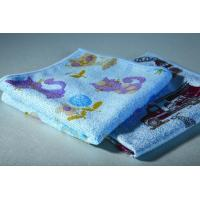 Quality Microfiber Printed Terry Cloth for sale