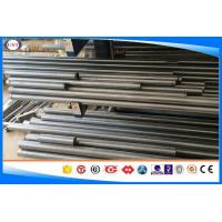 Quality 430 Hydraulic Cylinder Chrome Plated Steel Bar Roughness Ra 0.1 / Less Than Rz0.8 for sale