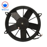 Quality 11 Inch Bus Air Conditioing Condenser Fan Motor Replacement With Free Samples for sale