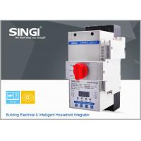 Buy CPS 100A Isolating Air Circuit Breakers / Control and protection switch 3P 380 / 690V at wholesale prices