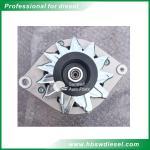 Quality Bosch 12V alternator 0120484026 / 3282554 for sale