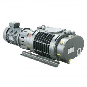 BSJ300L Roots Vacuum Booster Pump 1200 m³/h 3.7KW Oil-Free Good Geometrical Symmetry