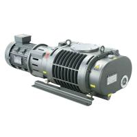Buy BSJ300L Roots Vacuum Booster Pump 1200 m³/h 3.7KW Oil-Free Good Geometrical Symmetry at wholesale prices