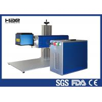 China Electronic CO2 Laser Marking Machine 220V / 50Hz For Marking Circuit Board Chip on sale