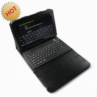 Quality Bluetooth Keyboard Case for Motorola Xoom (HR-KCMX) for sale