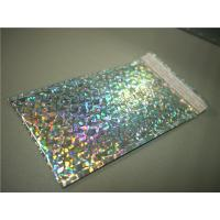 "Quality Holographic Bubble Mailer Bag 8.5""X12"" #2 for sale"