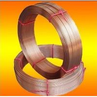 Quality Submerged Arc Welding Wire, H08A, H08mnA, H10mn2 for sale