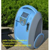 China Small scale personal medical device/oxygen concentrator/portable oxgen concentrator on sale