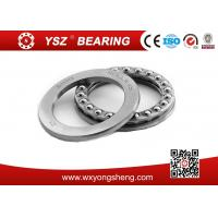 Buy Bearing Steel Miniature Thrust Ball Bearings 51405 51406 51407 51408 51409 51410 at wholesale prices