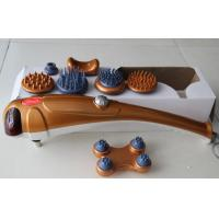 Quality Magic massage hammer Full Body Handheld Massage Hammer with 7 heads for sale
