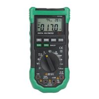 Buy cheap MS8229 Digital Multimeter 5 in 1 Noise Illumination Temperature Humidity Tester Diagnostic-tool Auto Range LCD Backlight from wholesalers
