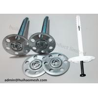 Quality External Wall Insulation Fixings For Fixing Celotex / Kingspan / Rockwool Products for sale