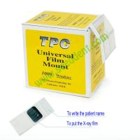 Quality TPC Universal Film Mount 1000pcs/box for sale