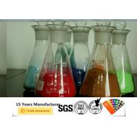 Quality Electrostatic Powder Coating For SteelEpoxy Material High Hardness for sale