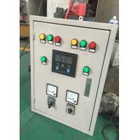 Quality 125 Amp Wall-Mounted Automatic Generator Changeover Switch For 60KVA Diesel Generator for sale