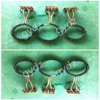 Buy cheap Various Induction Coil Inductor For Induction Heater Customs Design from wholesalers