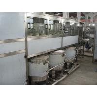 Quality 600 BPH Capacity Automatic Bottle Filling Machine 380V 50HZ Three Phase Power for sale